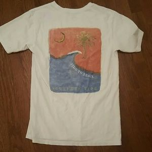 Souther Tide T-shirt